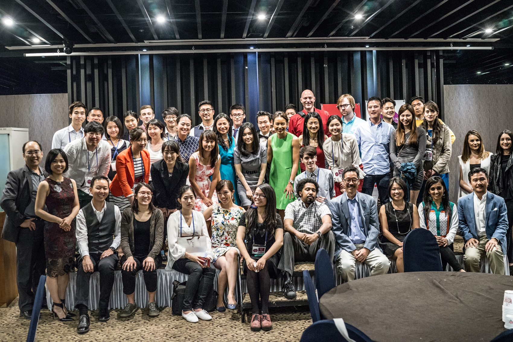 Thank you for making N3Con in Seoul a success!