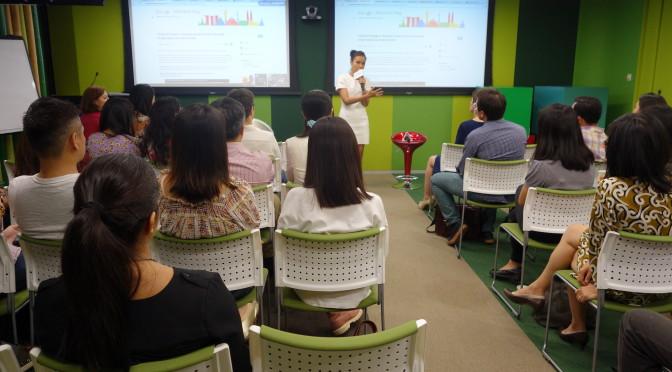 Recap: AAJA-Asia Google Digital Journalism Award Panel