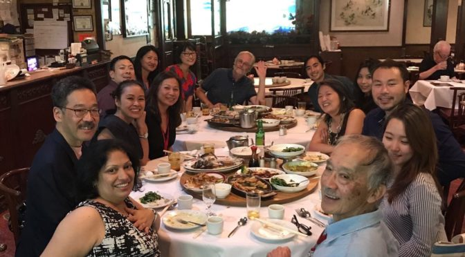 Why attend AAJA's National Convention? Here are 6 reasons